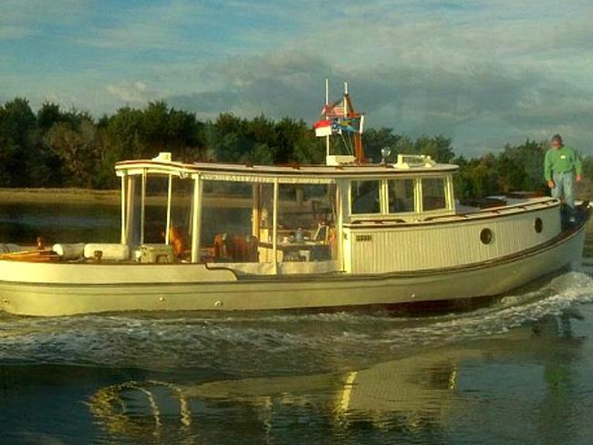 Karen_Annual_Wooden_Boat_Show_Beaufort_NC