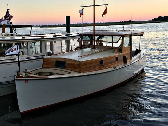 Ruby_Annual_Wooden_Boat_Show_Beaufort_NC